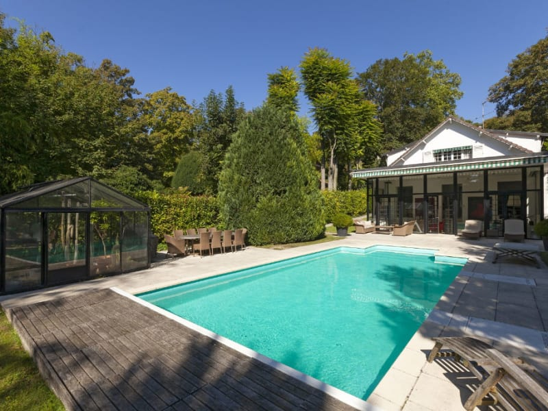 Deluxe sale house / villa Meulan en yvelines 1099000€ - Picture 1