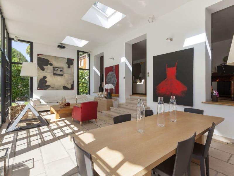 Deluxe sale house / villa Meulan en yvelines 1099000€ - Picture 2