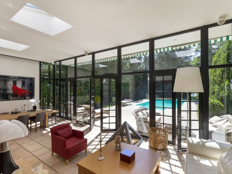 Deluxe sale house / villa Meulan en yvelines 1099000€ - Picture 6