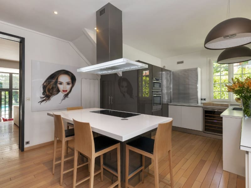 Deluxe sale house / villa Meulan en yvelines 1099000€ - Picture 9