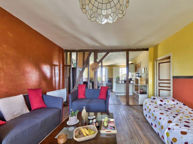 Vente appartement Le pecq 214500€ - Photo 1