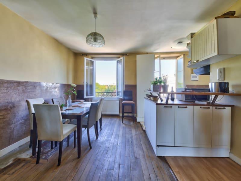 Vente appartement Le pecq 214500€ - Photo 2
