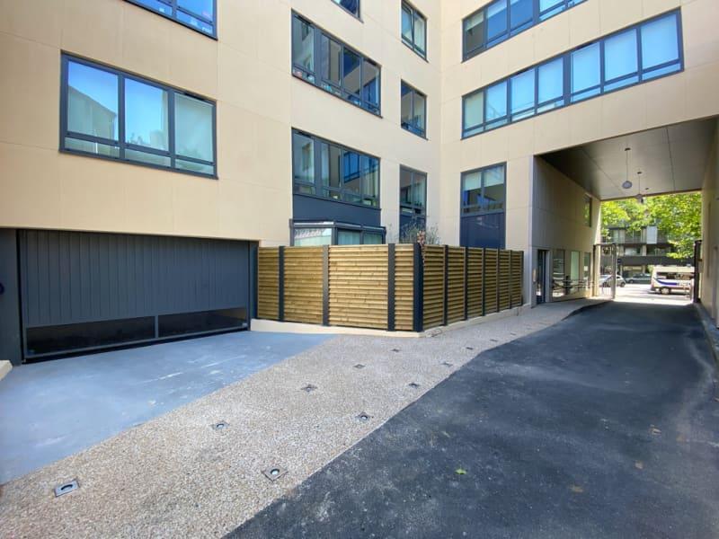 Sale parking spaces Paris 20ème 20000€ - Picture 2