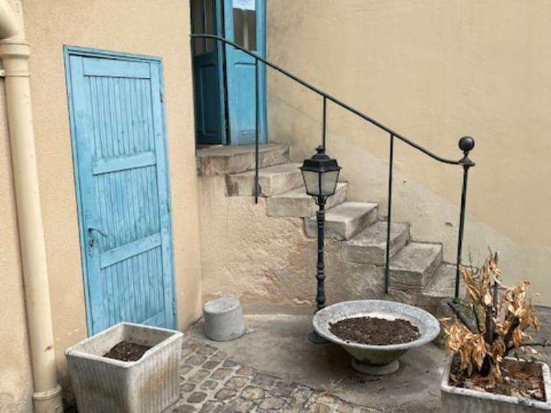Location local commercial Saint germain en laye 1640€ CC - Photo 3