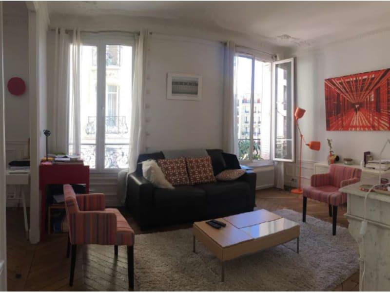 Location appartement Paris 16ème 2000€ CC - Photo 1