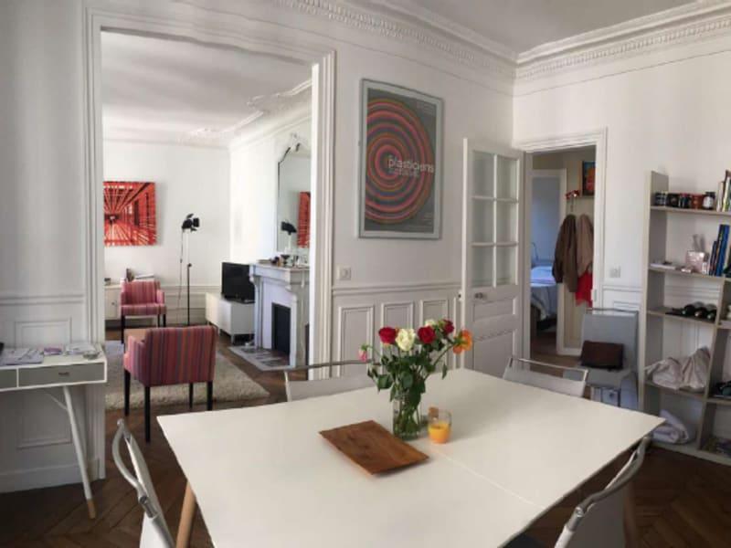 Location appartement Paris 16ème 2000€ CC - Photo 2