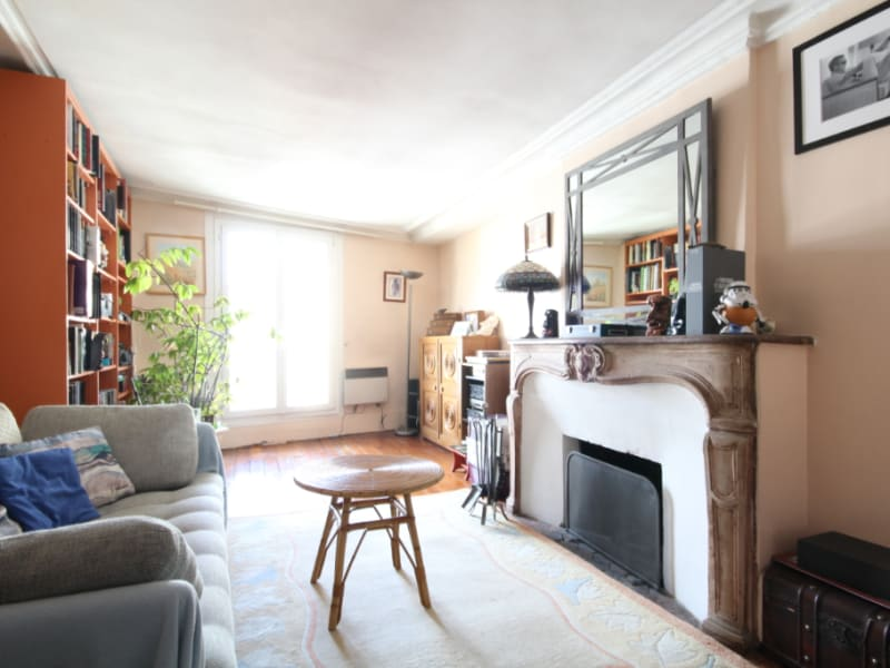 Sale apartment Saint germain en laye 495 000€ - Picture 1