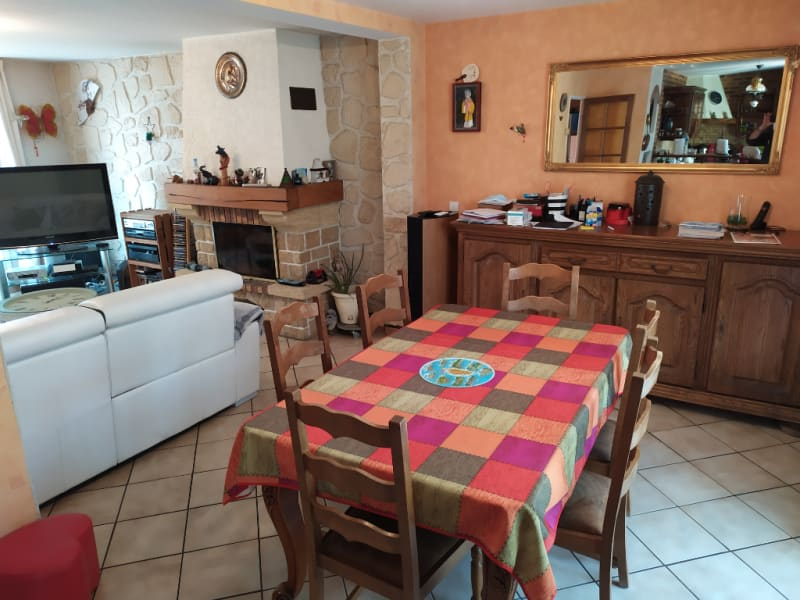 Vente maison / villa Montigny les cormeilles 410800€ - Photo 6