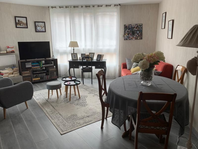 Sale apartment Poissy 294 000€ - Picture 2