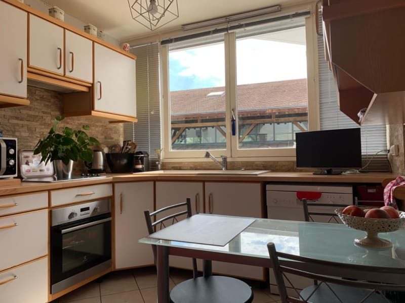 Sale apartment Poissy 294 000€ - Picture 3