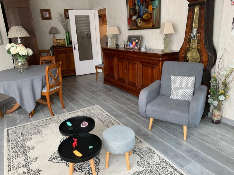 Sale apartment Poissy 294000€ - Picture 4