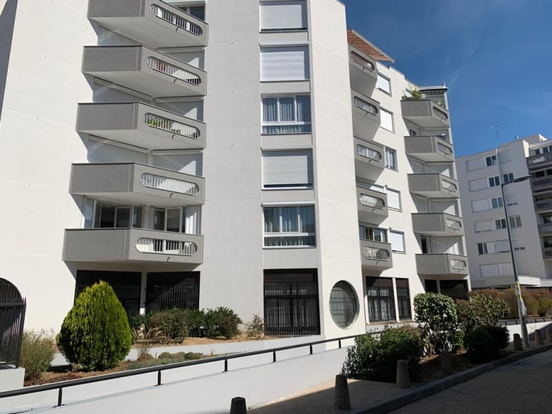 Sale apartment Poissy 294000€ - Picture 8