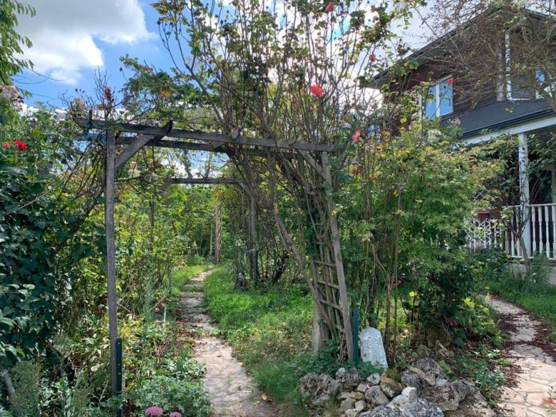 Vente maison / villa Villennes sur seine 850000€ - Photo 7