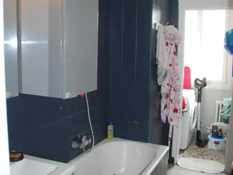 Vente appartement Bondy 169300€ - Photo 7
