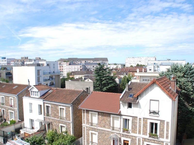 Vente appartement Bondy 169300€ - Photo 10