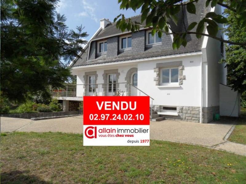 Venta  casa Locmariaquer 659650€ - Fotografía 1