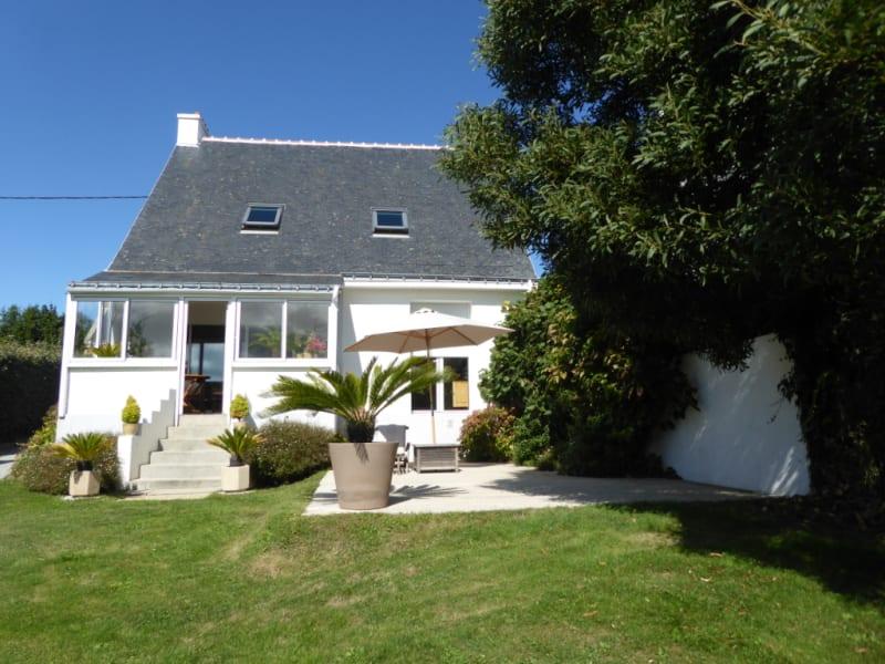 Verkauf haus Le palais 430850€ - Fotografie 1