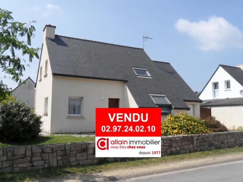 Venta  casa Locmariaquer 358050€ - Fotografía 1