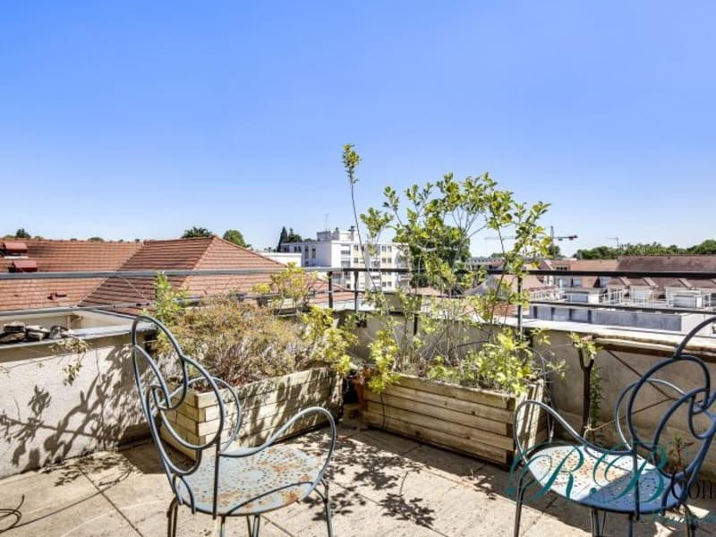 Vente appartement Chatenay malabry 620000€ - Photo 3