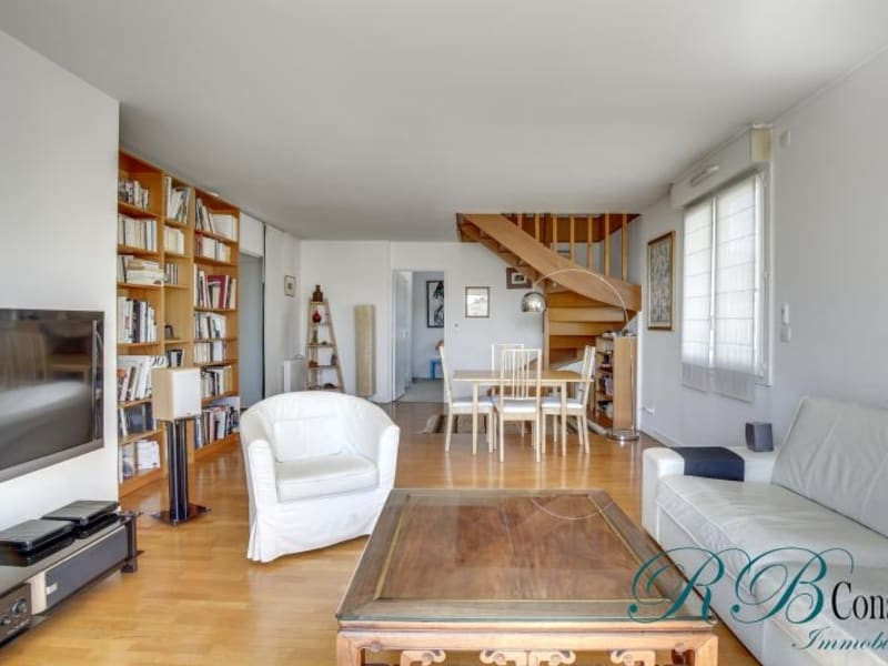 Sale apartment Chatenay malabry 620000€ - Picture 4
