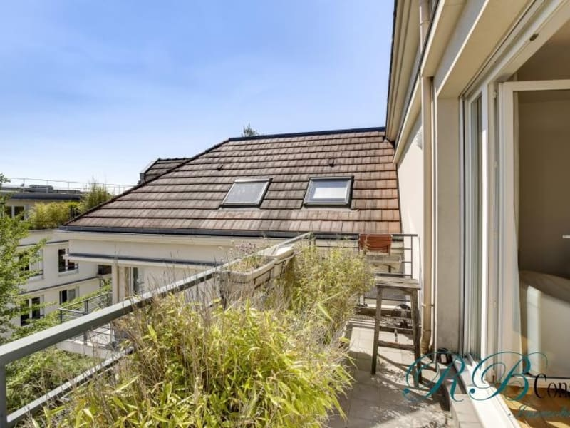 Sale apartment Chatenay malabry 620000€ - Picture 5