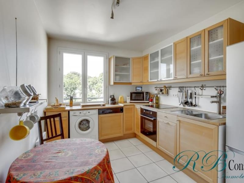 Sale apartment Chatenay malabry 620000€ - Picture 6