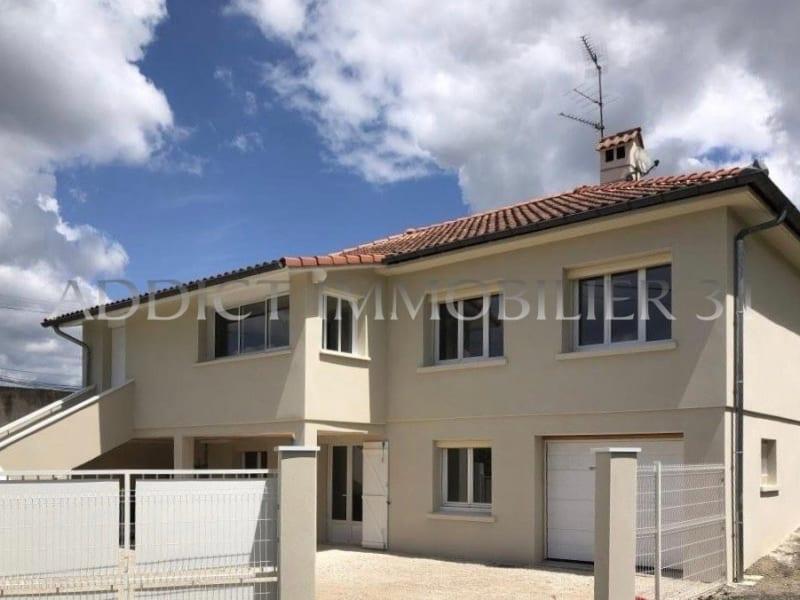Vente maison / villa Lapeyrouse-fossat 388500€ - Photo 1