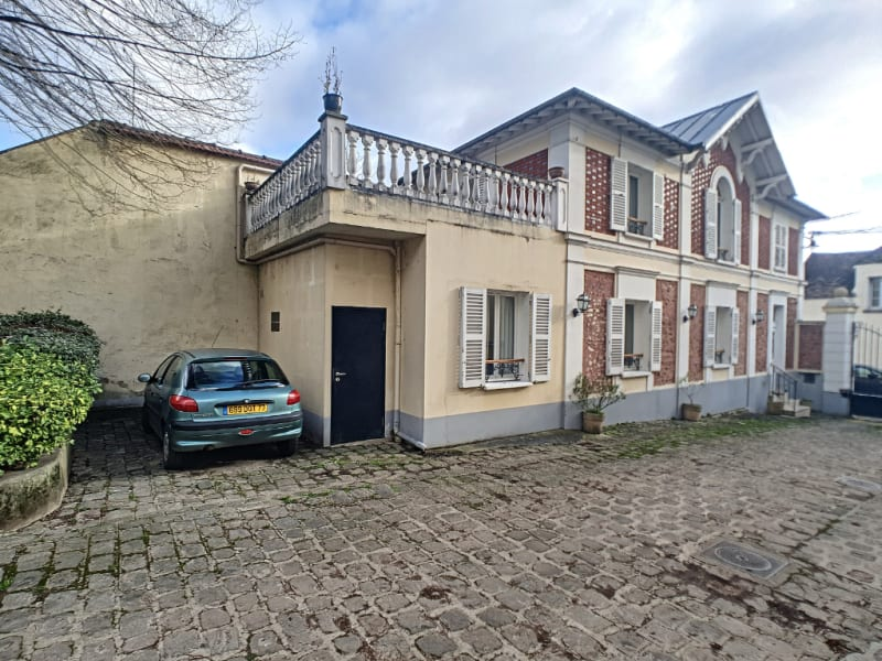 Sale house / villa Melun 348000€ - Picture 2