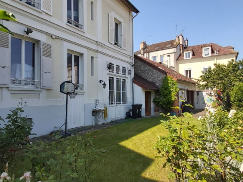 Vente maison / villa Melun 649500€ - Photo 1