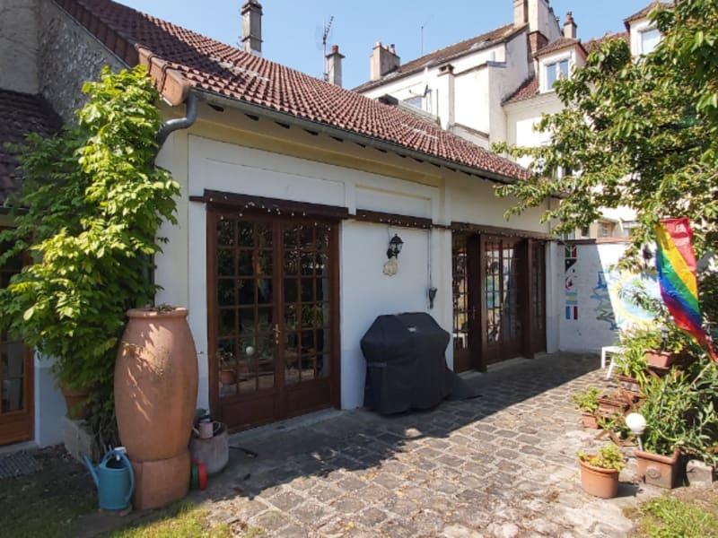 Vente maison / villa Melun 649500€ - Photo 17