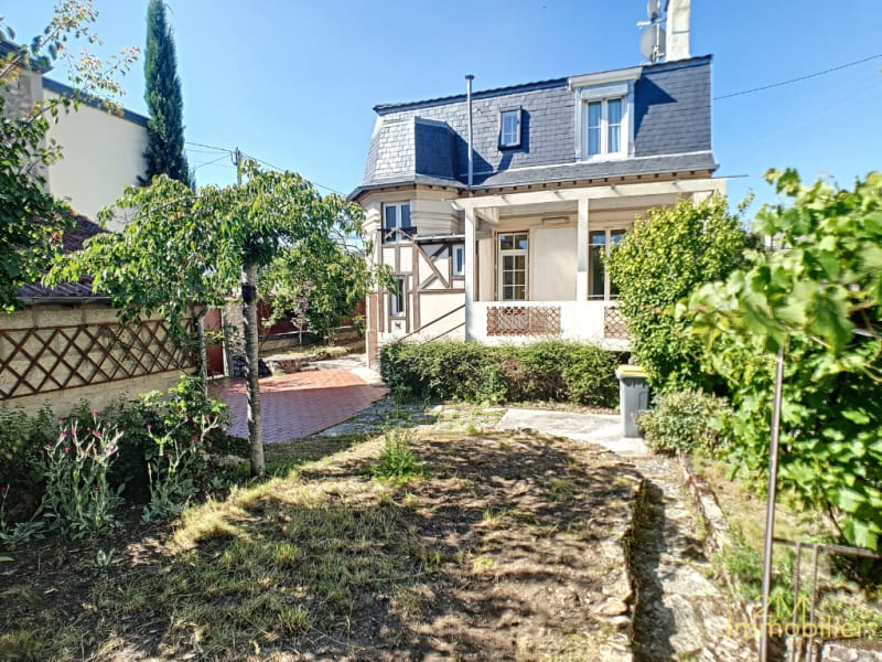 Sale house / villa Melun 390 000€ - Picture 9