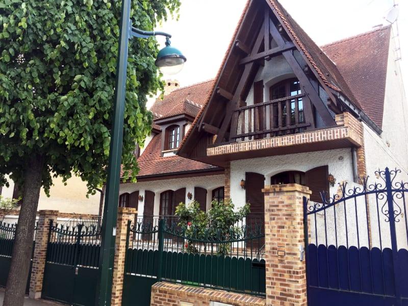 Sale house / villa Les pavillons sous bois 820000€ - Picture 1