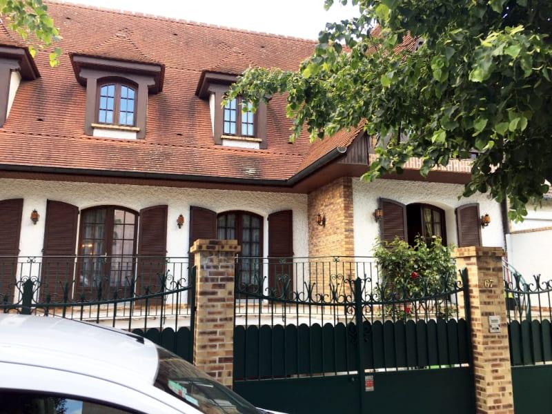 Sale house / villa Les pavillons sous bois 820000€ - Picture 2