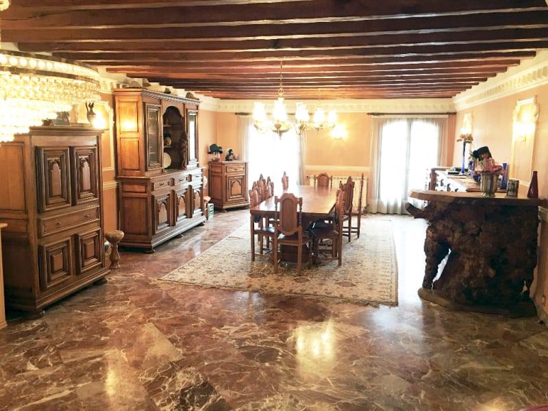 Sale house / villa Les pavillons sous bois 820000€ - Picture 4