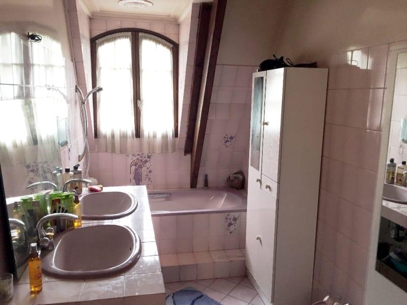 Sale house / villa Les pavillons sous bois 820000€ - Picture 8