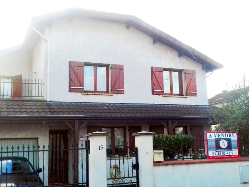 Vente maison / villa Sevran 365 000€ - Photo 2