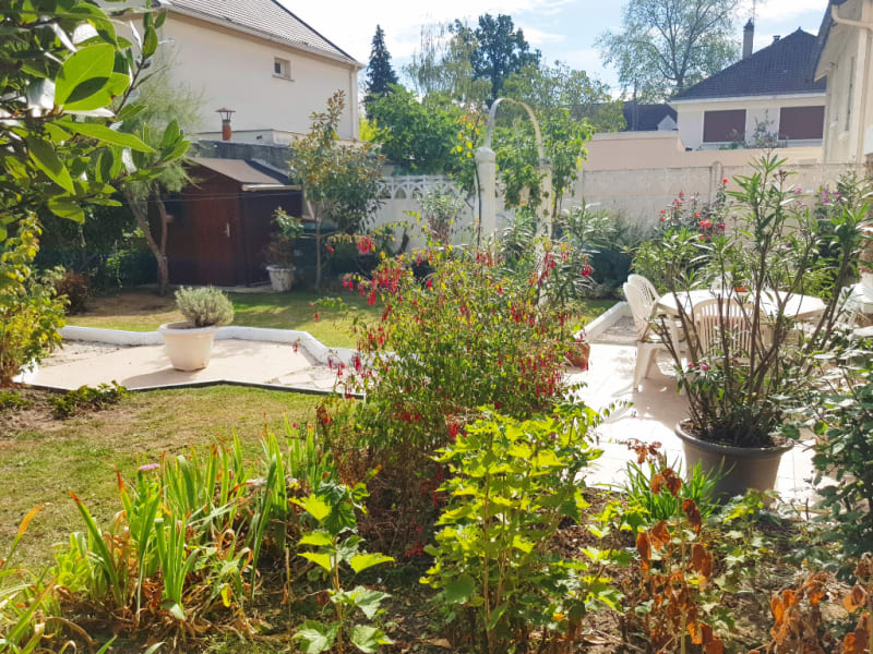 Vente maison / villa Livry gargan 346 000€ - Photo 13