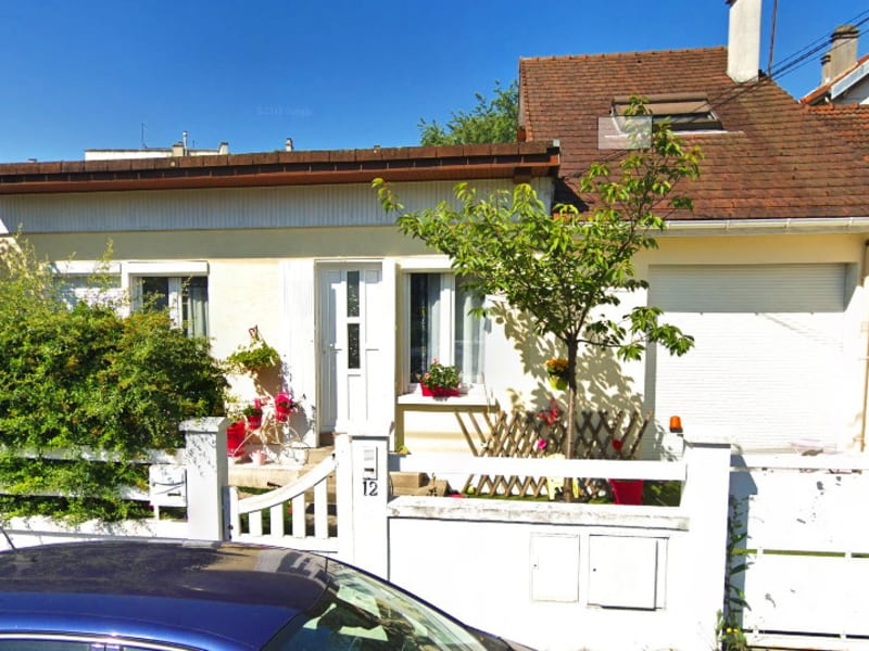 Sale house / villa Sevran 296 000€ - Picture 1