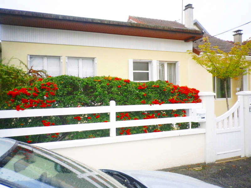 Sale house / villa Sevran 296 000€ - Picture 2