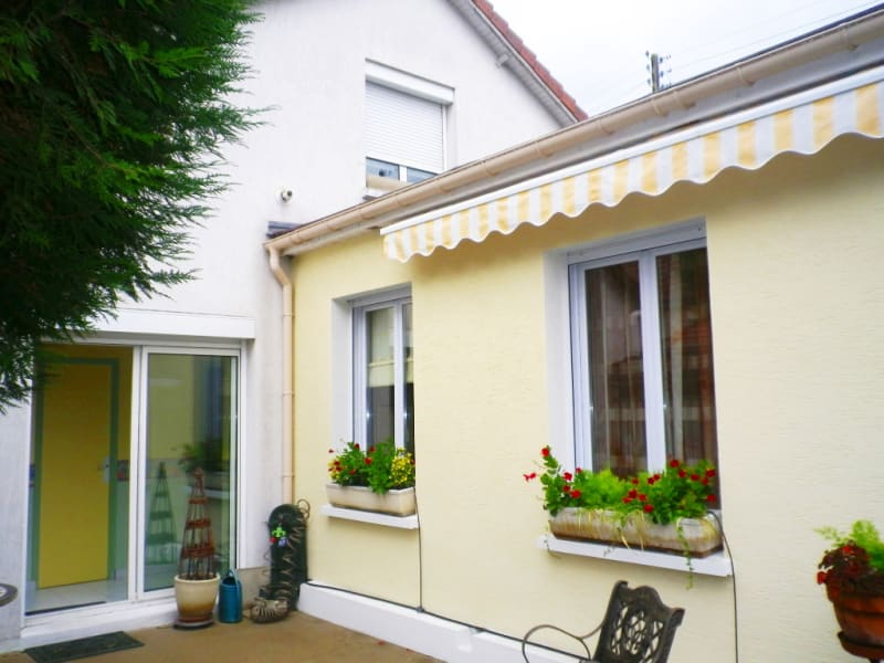 Sale house / villa Sevran 296 000€ - Picture 7