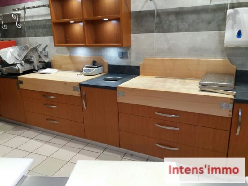 Commercial property sale shop Saint donat sur l'herbasse 56 800€ - Picture 4