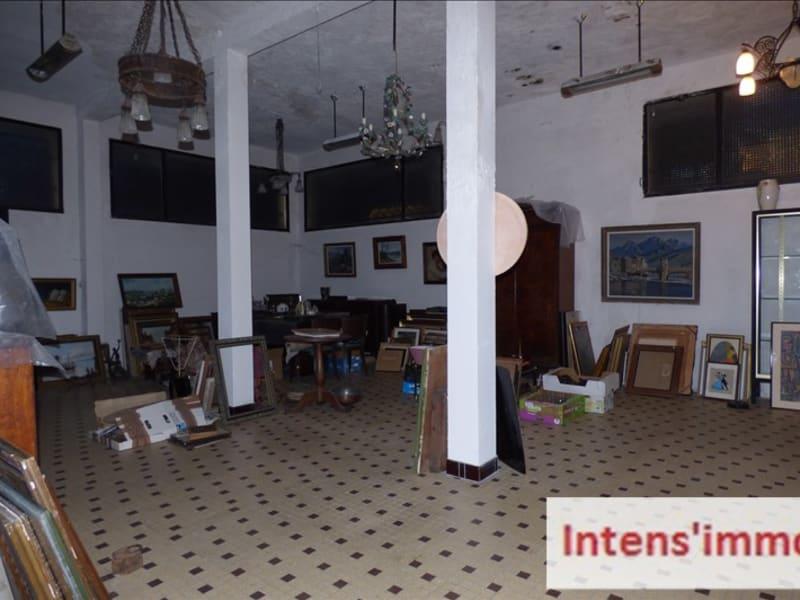 Sale empty room/storage Romans sur isere 117000€ - Picture 1