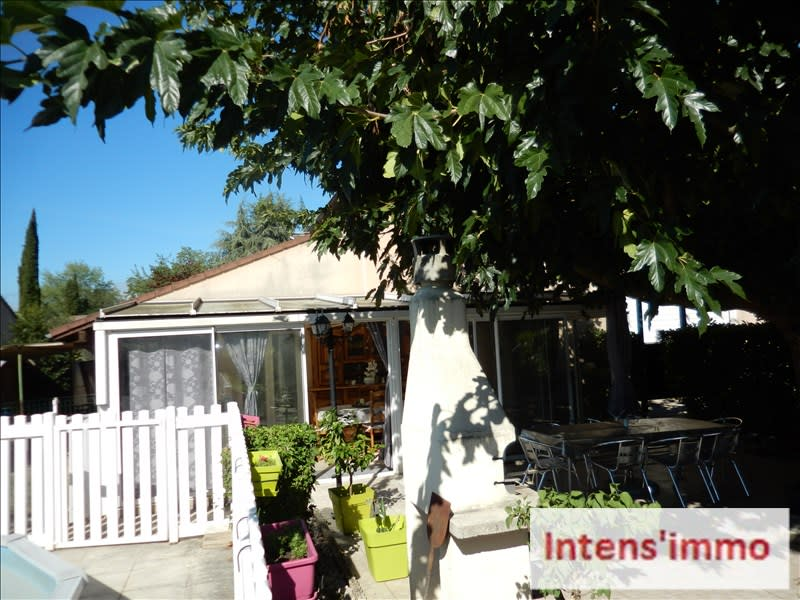 Sale house / villa Romans sur isere 275 000€ - Picture 2