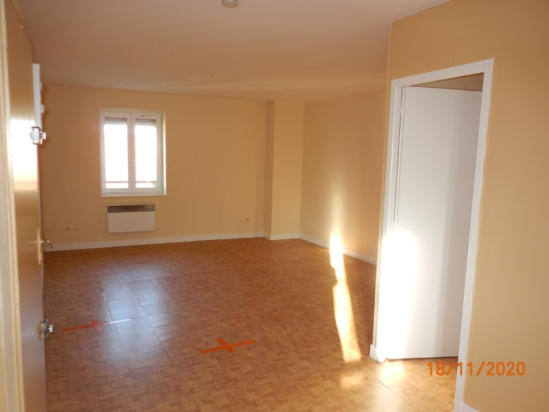 Sale apartment Romans sur isere 73 000€ - Picture 1