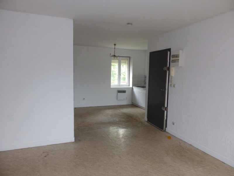 Sale apartment Romans sur isere 73 000€ - Picture 2