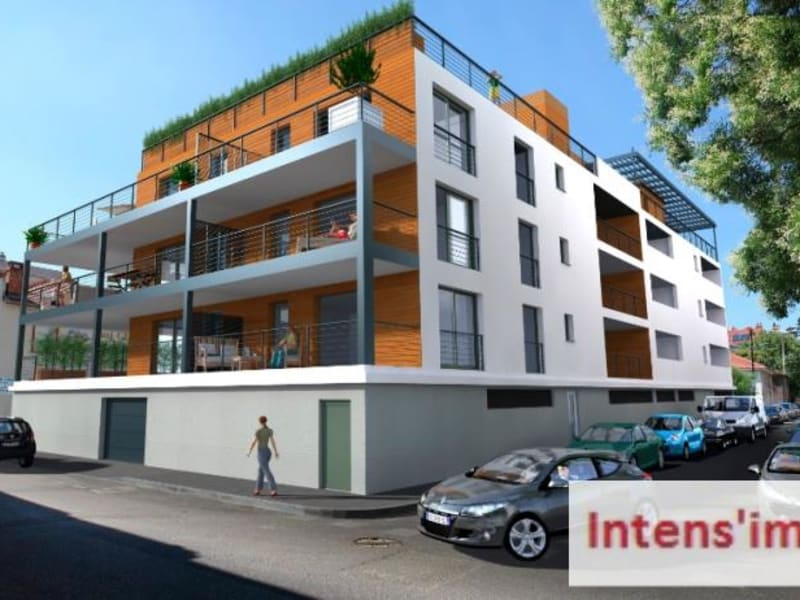 Sale apartment Romans sur isere 169500€ - Picture 1