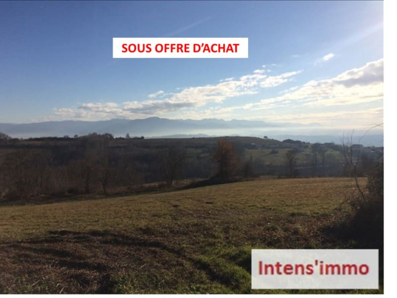 Sale site Montmiral 55000€ - Picture 1