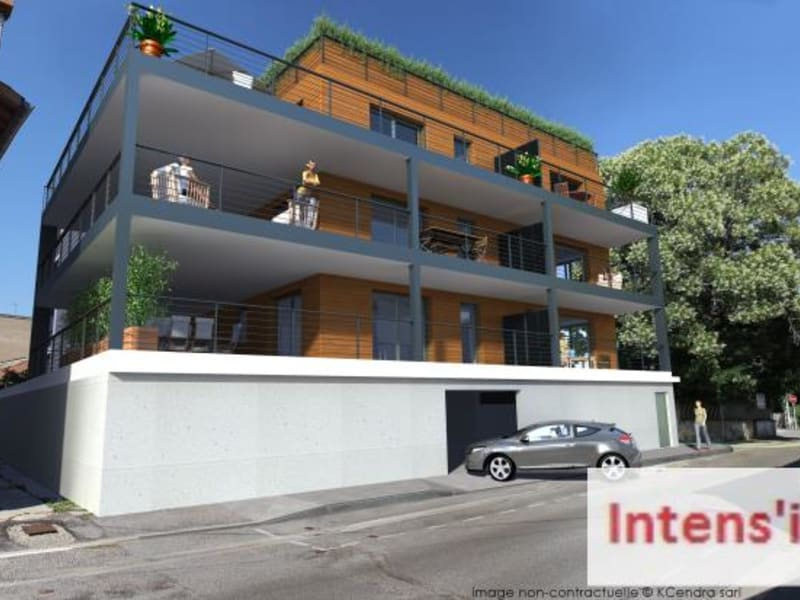 Sale apartment Romans sur isere 130 000€ - Picture 2