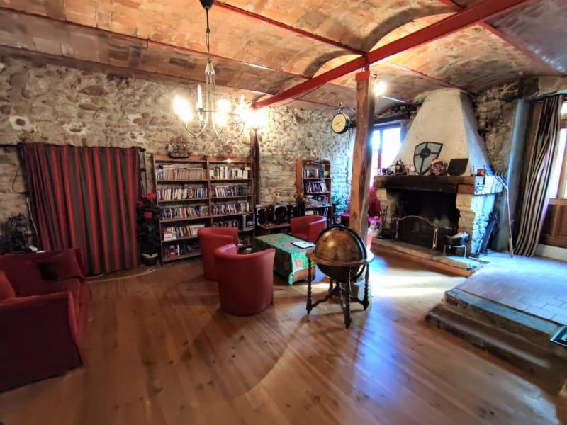 Sale house / villa Romans sur isere 604000€ - Picture 2