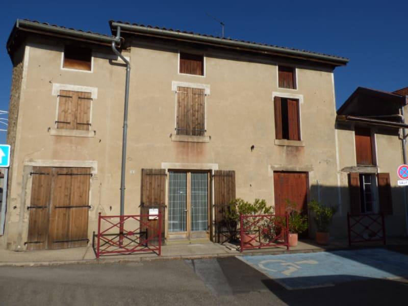 Vente maison / villa Mours saint eusebe 185000€ - Photo 1